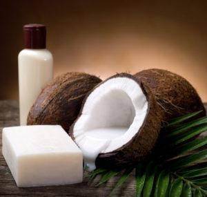 sapone-cocco
