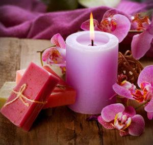sapone-rosa